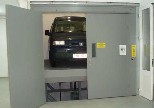 Tovorna dvigala